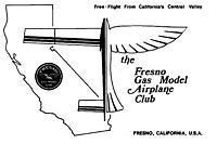 Fresno Gas Model Airplane Club