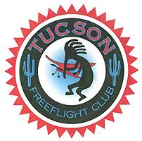 Tucson Free Flight Model Airplane Club