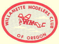 Willamette Modelers Club Inc