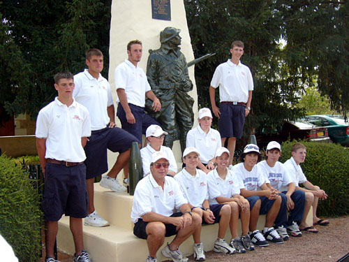 2004 Junior Team