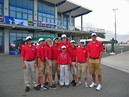 2006 Junior Team