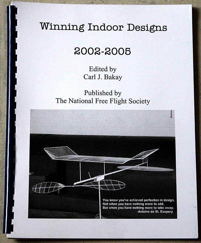 Winning Indoor Designs 2002-2005