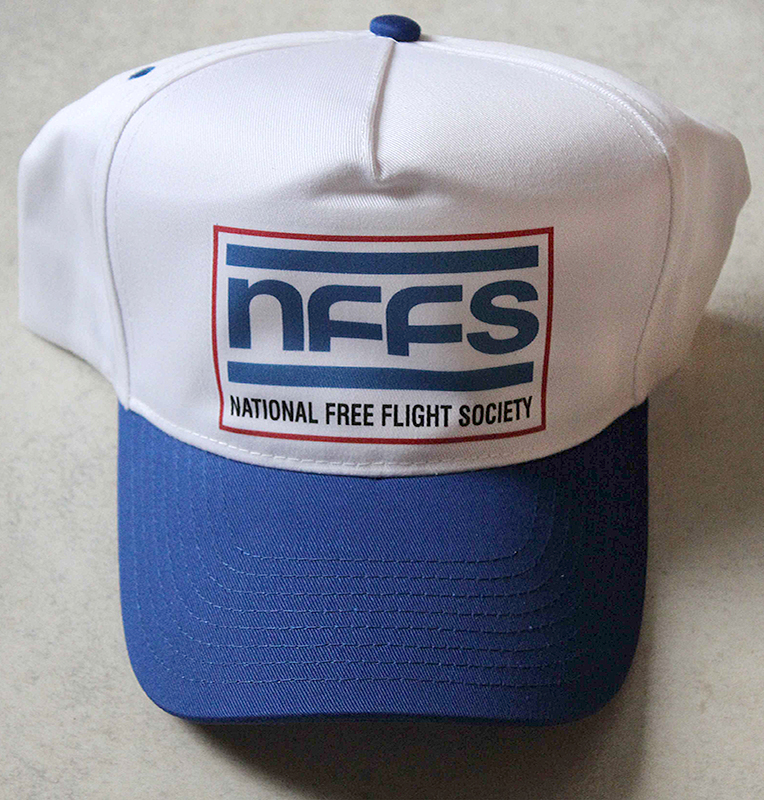 NFFS Cap