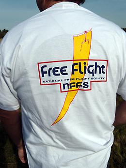 NFFS T-Shirt