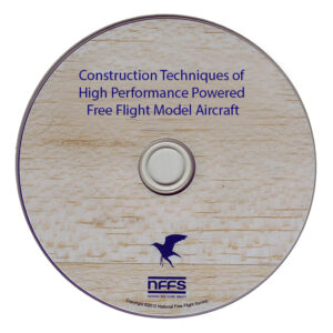 Building and Flying an Indoor Model Airplane - The National Free
