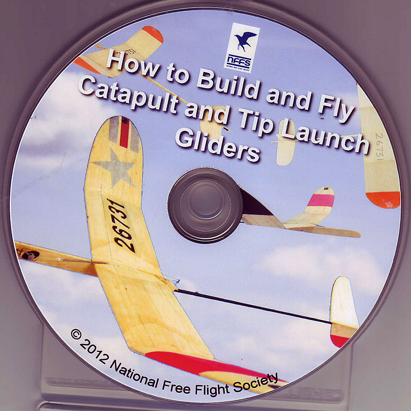How to Build and Fly Catapult and Tip Launch Gliders