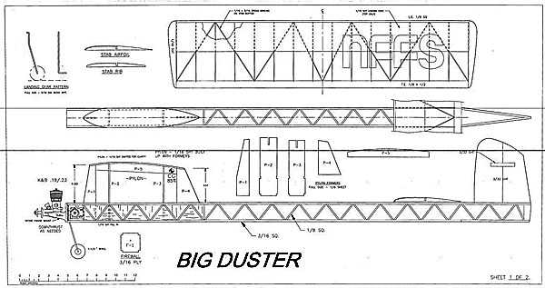 Big Duster
