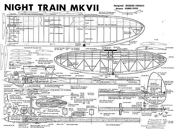 Night Train MKVIII