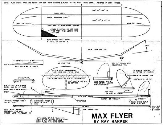 Max Flyer
