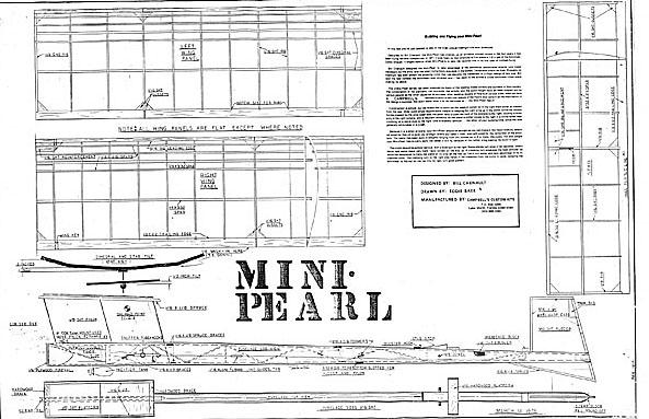 Mini Pearl