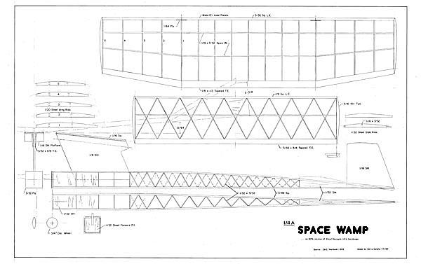 Space Wamp