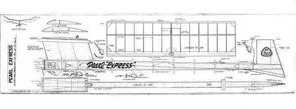 Pearl Express
