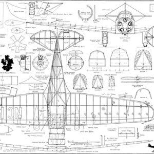 Aeronca LB
