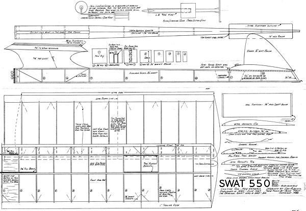 Swat 550