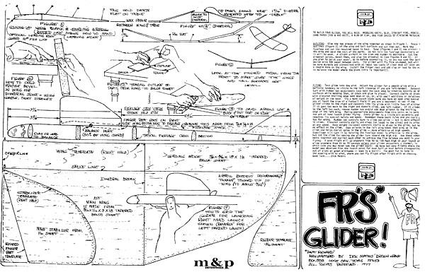 FR's Glider