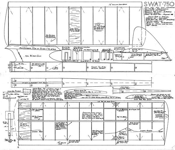 Swat 750