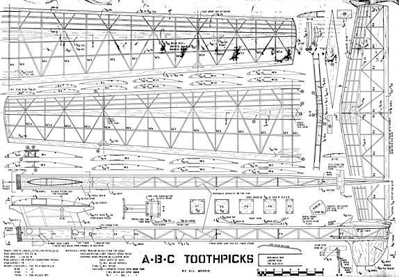 Toothpick 520