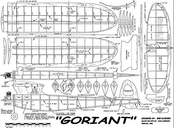 Goriant
