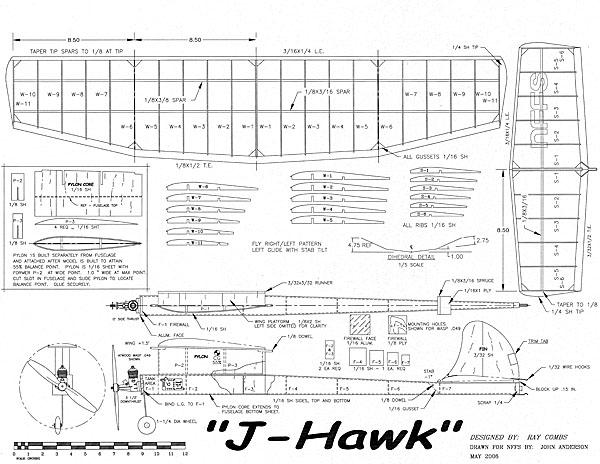 J-Hawk