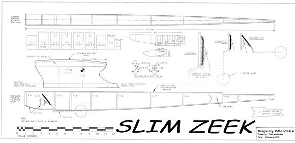 Slim Zeek