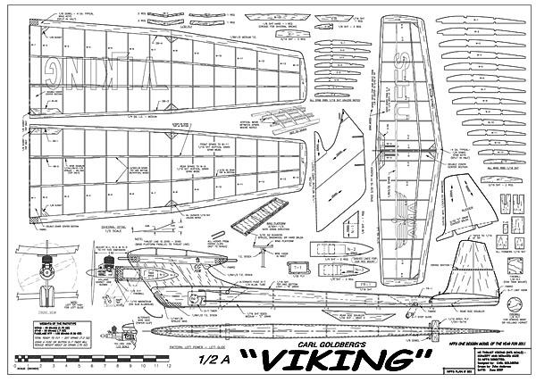 Viking 1/2A