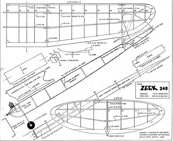 Zeek 1/2A